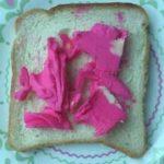 colar toast